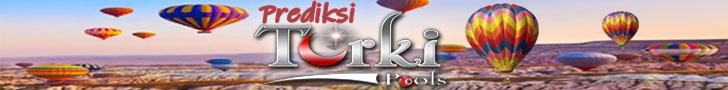 PREDIKSI TURKI RABU 01 JULI 2020