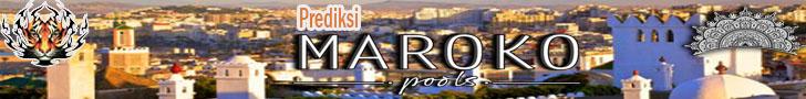 PREDIKSI MAROKO MINGGU 15 NOVEMBER 2020